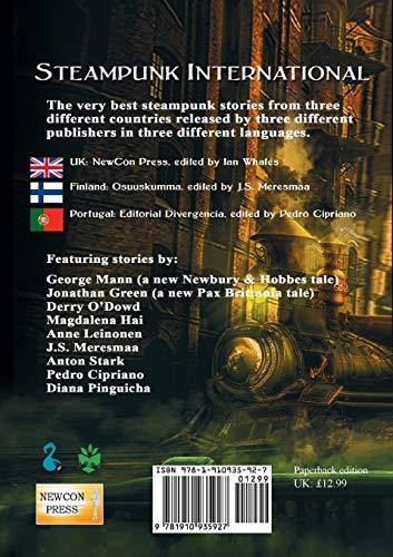 Steampunk International steampunk buy now online