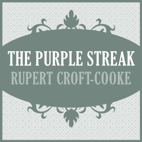 The Purple Streak cover art