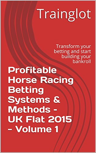 proven horse racing betting systems