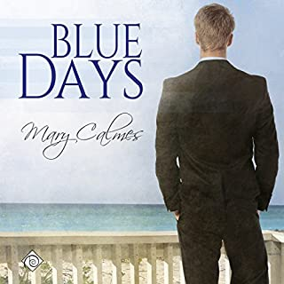 Blue Days cover art