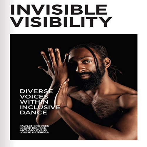 Couverture de Invisible Visibility