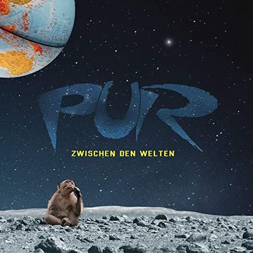 Zwischen den Welten (Deluxe Version inkl. CD + Live DVD - AufSchalke 2017)
