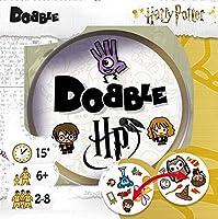 Dobble Gioco di carte (versione in lingua inglese) - Lingua Inglese #1