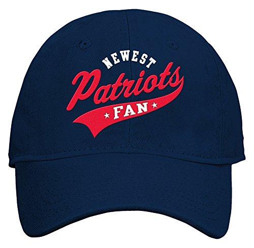 Sports Fan Baby Hats