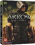 Arrow - Saison 4 - DVD - DC COMICS