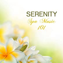 Serenity Relaxing Spa Music, 101 Spa Music Songs, Sound Therapy Music for Relaxation Meditation with Sounds of Nature: New...
