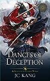Dances of Deception: A Legends of Tivara Story (The Dragon Songs Saga Book 3) (English Edition)