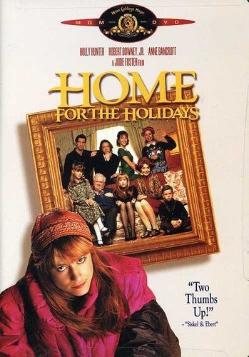 Home for the Holidays, Cover may vary