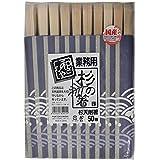 日本製 割り箸 和さびや 杉 天削箸 24cm 50膳 W-034