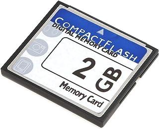Demiawaking Hochgeschwindigkeit CF Speicherkarte CF Karte für Digitalkamera Computer Laptop Werbemaschine 32GB/16GB/8GB/4GB/2GB/1GB