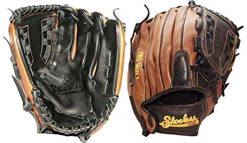 Shoeless Joe Pro Select Series 12' Basket Web Baseball Glove