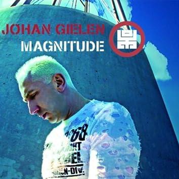 Magnitude