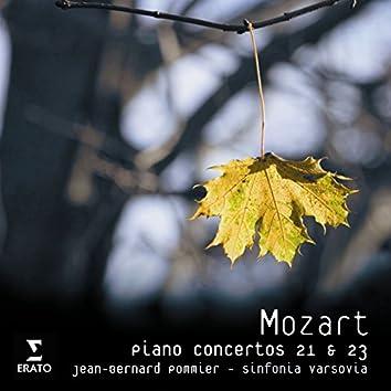 Mozart Piano Concertos 21 & 23
