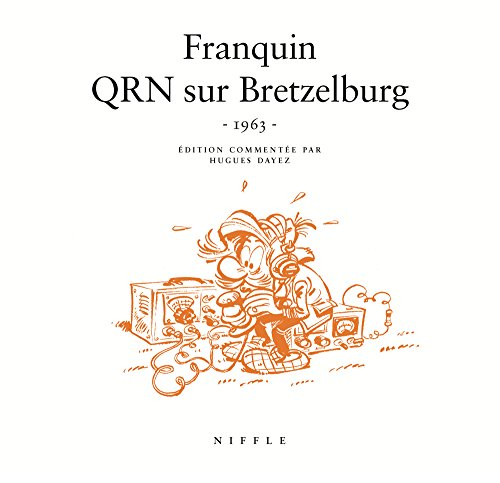 QRN sur Bretzelburg (1963)