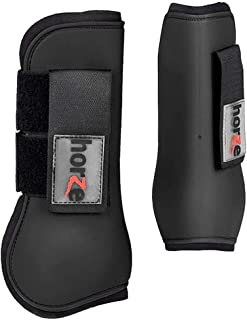small pony tendon boots