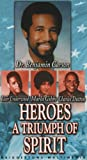 Heroes-Triumph of Spirit [Alemania] [VHS]