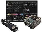 Immagine 2 controller dmx a canale 1024