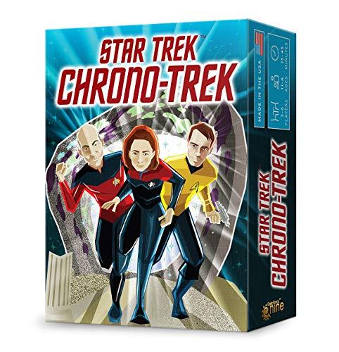 Looney Labs 099 - Star Trek Chrono Trek