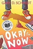 Book Review – Okay for Now