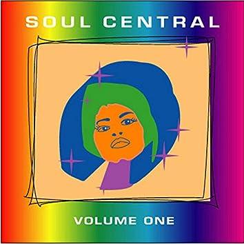 Soul Central, Vol. 1