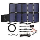 Best Portable Solar Panels - TP-solar 60W Portable Foldable Solar Panel Charger Kit Review