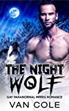 The Night Wolf: Gay Paranormal MPREG Romance (English Edition)