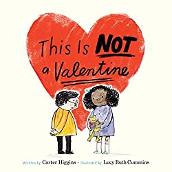This is Not a Valentine, Best Valentine's Day Books