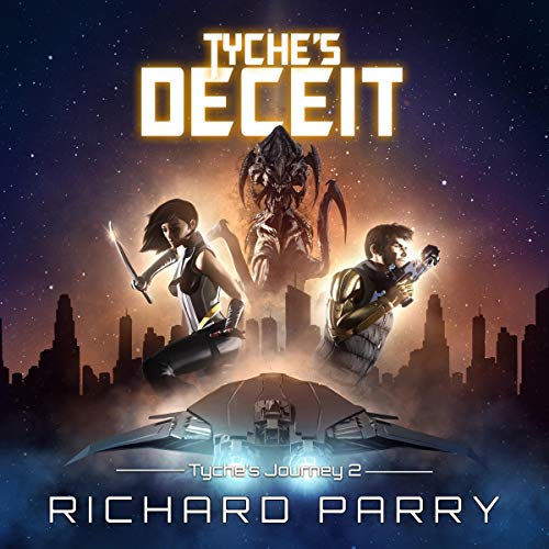 Tyche's Deceit  By  cover art