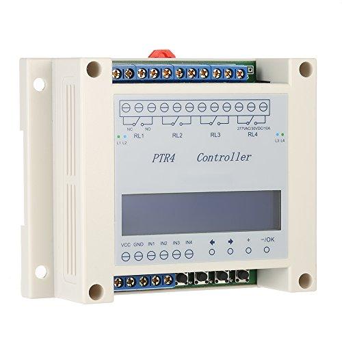 KKmoon Retraso controlador temporizador retransmisión