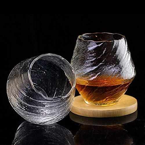 BWM Whiskey glas likeur Whisky wijn Cognac Brandy Snifter