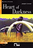 HEART OF DARKNESS +CD STEP FIVE B2.2 (Reading and training)