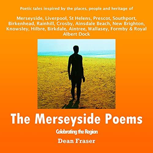 Couverture de The Merseyside Poems