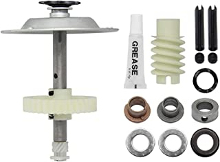 Växel- och kedjehjul kit ersättning för Liftmaster Chamberlain Sears hantverkare garagedörröppnare kedjeväxlar, ingår.