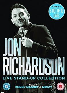 Jon Richardson - Live Stand-Up Collection
