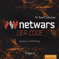 Netwars: Der Code 6 Hörbuch