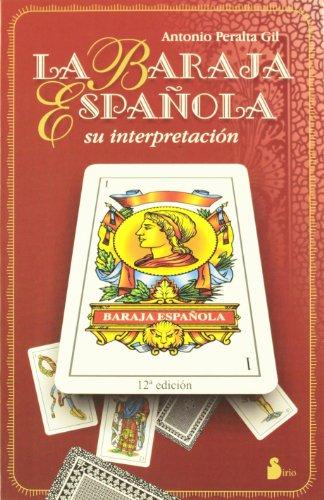BARAJA ESPAÑOLA, LA (Bleaster con cartas) (2001)