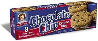Little Debbie Chocolate Chip Crème Pies 10. 63 oz (4 - pack)