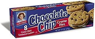 Little Debbie Chocolate Chip Creme Pies by Little Debbie