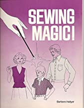 Sewing Magic!