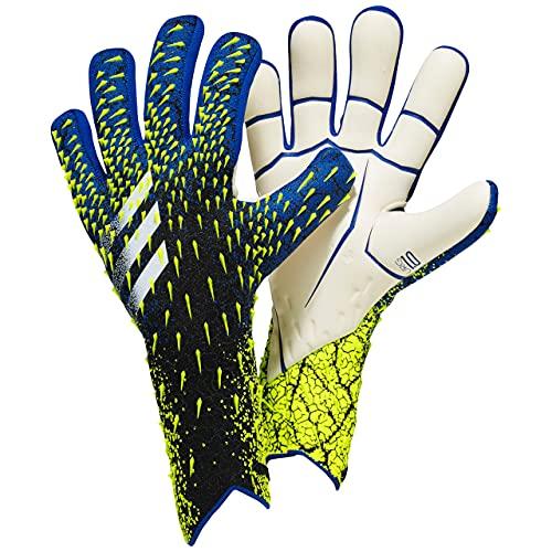 adidas Predator GL PRO PC Promo Goalkeeper Gloves Size 9.5