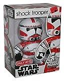 Hasbro Star Wars Mighty Muggs Exclusive Vinyl Figure Shock Trooper