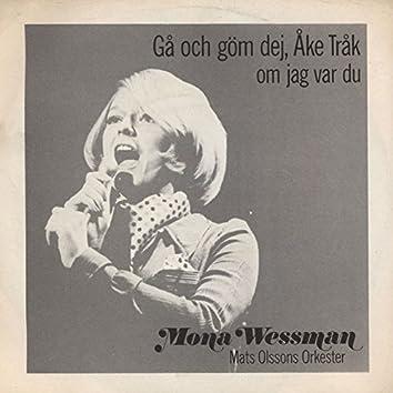 Gå och göm dej, Åke Tråk