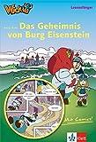 Wickie und die starken Männer: Das Geheimnis von Burg Eisenstein: