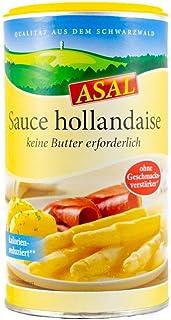 Sauce Hollandaise kalorienreduziert ohne Geschmacksverstärk
