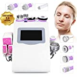 ArianaSpas 9 in 1 RF RF Face & Body Treatment Device Machine [US Based...