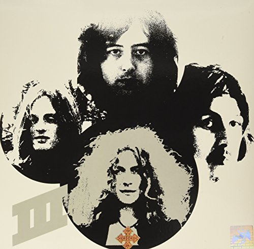 Led Zeppelin III (Remastered) [180g Vinyl LP]