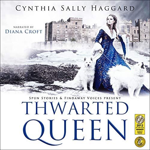 『Thwarted Queen』のカバーアート