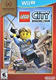 "WII U Lego City Undercover ""Nintendo Selects"" (NTSC - US Version)"