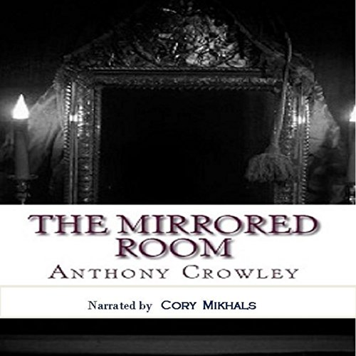 The Mirrored Room audiobook cover art