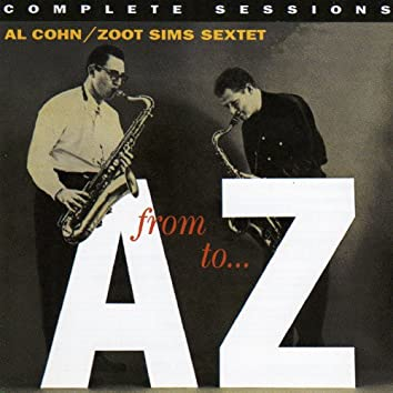 From A to Z: Complete Sessions (with Milt Hinton & Osie Johnson) [Bonus Track Version]